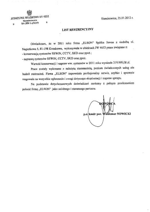 JW siemirowice alarmy konserwacja i naprawa 2011.pdf